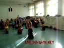 Mohamed Shahin's Arabo-Andalusi (Muwashahat) workshop 2008