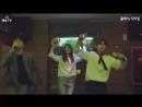 VID 181009 VIXX KEN 빅스 켄 the web drama Tofu Personified Karaoke Dance behing