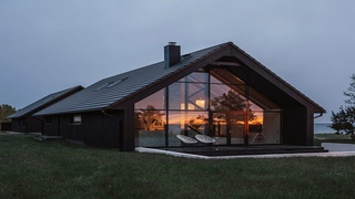 Grand Designs Season 20 - Building Amazing Black House Must Watch !