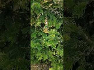 Хозяйка Медной горы кукла фарфоровая в русском костюме, уральские сказы Бажова, модель 2029
