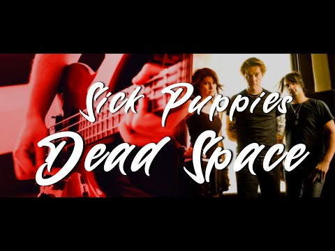Sick Puppies Dead Space Bass Cover