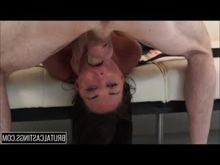 Brutal Castings - Amara Romani  [BDSM, porno, Sex, kinky, hardcore, rough, бдсм, секс, порно, жестко]