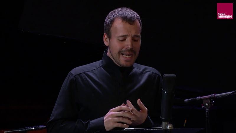 André Caplet Viens, une flûte invisible (Marc MauillonSandrine TillyAnne Le Bozec)