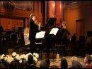 L Beethoven Sonata № 10 1 mov Nikita Boriso Glebsky Dana Protopopescu