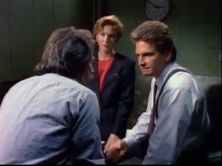 The Trial of the Incredible Hulk (1989) - Bill Bixby Lou Ferrigno Marta DuBois Nancy Everhard John Rhys-Davies Rex Smith