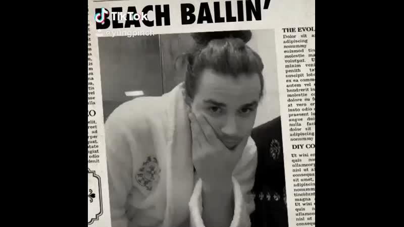 Yung Pinch Tic Toc Videos Beach Ballin