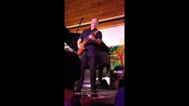 Chieli Minucci Special EFX - Greenway North, smooth jazz, guitar, джаз, гитара