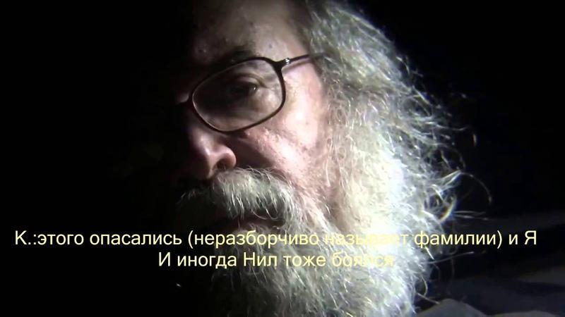 Интервью Стенли Кубрика о съёмках посадки на Луну Confession of Kubrick about the moon landing