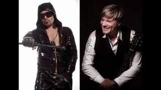 "Геннадий Богданов и Богдан Титомир ""Делай как я"" Remix 2005 (Audio)"