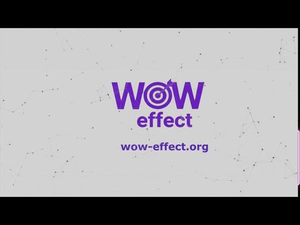 Маркетинговое агентство WOW EFFECT