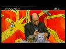 Ballarò MAURIZIO CROZZA Bersani le consultazioni e i Trolls di Beppe del 26 03 13