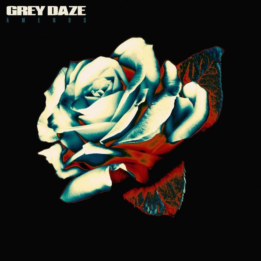 Grey Daze - Amends (Target Exclusive Edition)