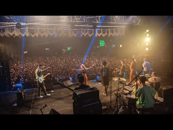 Lollypop Lorry Non Stop Ska Festival 2019 best moments