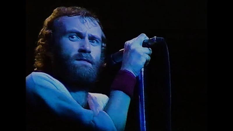 Genesis Live London Lyceum 6 May 1980