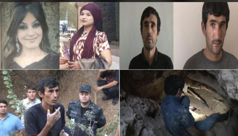 Два маньяка: МВД Таджикистана раскрыло детали убийства двух девушек