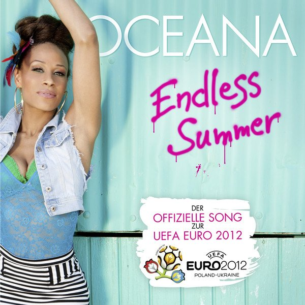 Oceana album Endless Summer (Official Song EURO 2012)
