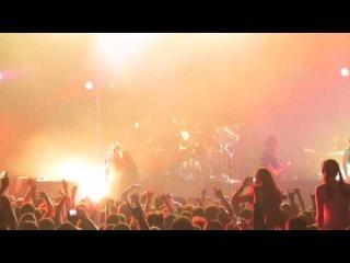 Группа Korn и Soulfly - концерт в Минске 17 мая 2014