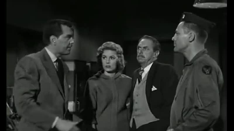 ◄Invisible Invaders 1959 Невидимые захватчики*реж Эдвард Л Кан