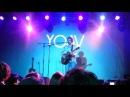 Yoav - Adore Adore (live @ Kyiv 2013)