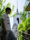 Алексей Чудайкин -  #24