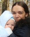 Персональный фотоальбом Александры Мостовой