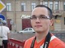 Фотоальбом Пашы Соколова