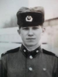 Абсалямов Ильдар