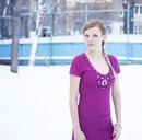 Личный фотоальбом Анжелики Ханжиной