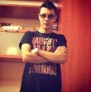 Личный фотоальбом Артема Хмелёва
