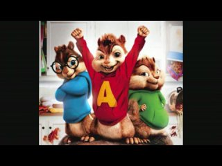 Pixie Lott Ft Alvin and The Chipmunks - Mama Do (Munk Mix)