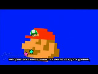 Zero Punctuation - Super Mario Glaxy 2