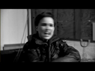 Natalie Portman Natalie's Rap