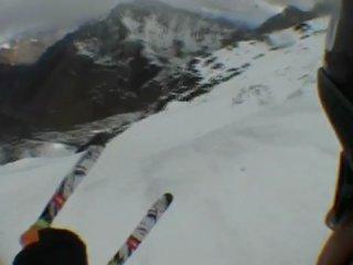 SkiFlying