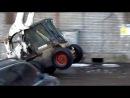 Виртуозный водитель минипогрузчика Bobcat Аренда бобкет Бобкэт в аренду 6422329