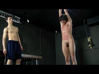 Dreamboybondage video