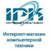 Интернет-магазин компьютерной техники IPK