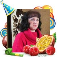 Наталья Соловьёва, Ногинск
