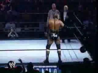Motorhead live at Wrestlemania 21 Triple H's ''The Game'' entrance video WWE HHH Dvd rip