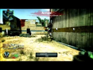 Wickedshrapnel Contest Minitage :: Black Ops :: by Haul HD