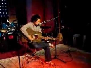 Sandhy Sondoro - You and I (live)