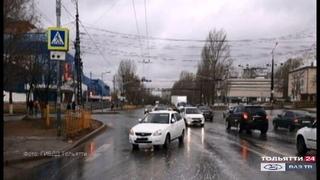 ДТП в Тольятти («Новости Тольятти» )