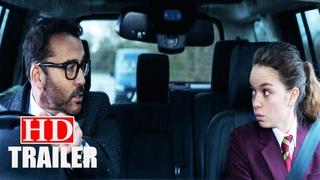 Рождественское свидание моего отца \ My Dad's Christmas Date Official Trailer (2020)