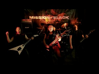 Mission in black - legendary drunk (...and ordinary wasted!)
