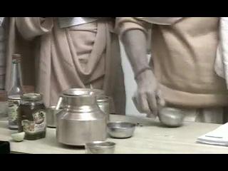 Семинар по пудже Джананивас прабху