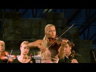 Mari Samuelsen, Antonio Vivaldi -  The Four Seasons (Summer)