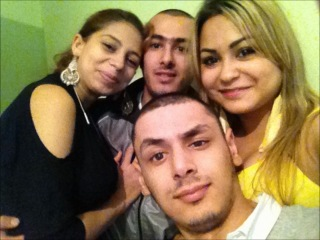 = mirri family milo