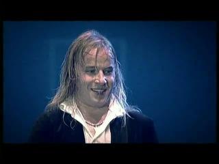 Nightwish end of an era (конец эпохи. 2005 последний концерт nightwish с тарьей турунен)
