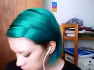 MIYAVI макияж и прическа видео уроки по косплею
