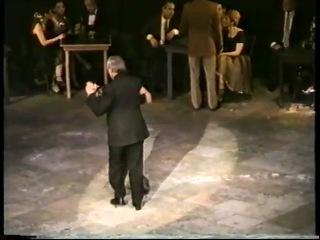 Pupi castello roberto tonet(el aleman)mingo pugliese teatro regio 1991