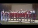 Дзвiнкi голоси Ювiлейний концерт до 5 рiччя колективу